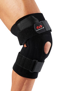 Knee brace for McDavid 420 KNEE SUPPORT ADJUST. PATEL. UNI