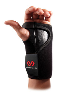 McDavid Wrist Brace / adjustable 454 Pravá ruka
