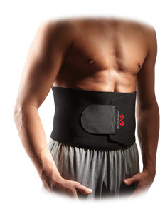 Adjustable waist belt McDavid 491 WAIST TRIMMER