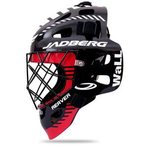 Jadberg Reaver 3 Senior černá / červená