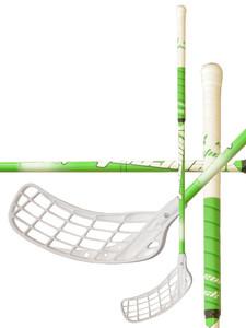 Necy Azid zelená / bílá Levá (levá ruka níže) 87cm (=97cm)