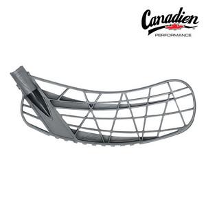 Čepel Canadien ICS ´13 Měkká Pravá ruka níže Stříbrná