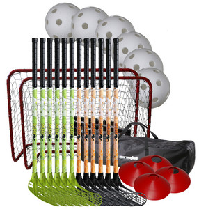 Floorball set Splash 80/91cm Team Goal Set