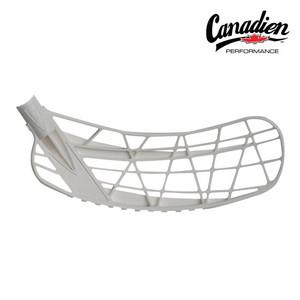 Čepel Canadien ICS ´13 Střední Pravá ruka níže Bílá