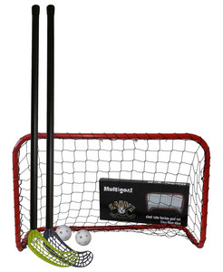 Floorball set Medigoal set