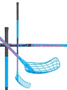 Florbalová hokejka Tempish Gear 29 `16 modrá   černá 283e0fcffb