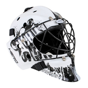 Goalie mask Tempish Hero color `16