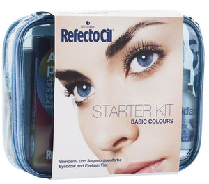 Startovací set REFECTOCIL Starter Kit Basic Colours