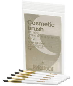 RefectoCil Cosmetic Brush Hard