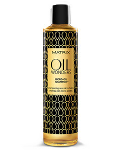 MATRIX OIL WONDERS Micro Oil Shampoo