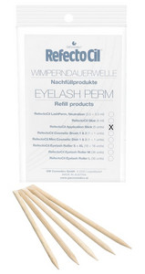RefectoCil Eyelash Perm Rosewood Stick