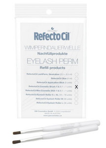 Štětečky REFECTOCIL Eyelash Perm Cosmetic Brush 1 & 2