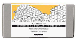 Davines NaturalTech Nourishing Nourishing Royal Jelly Superactive