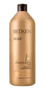 Redken Diamond Oil Shampoo 1l