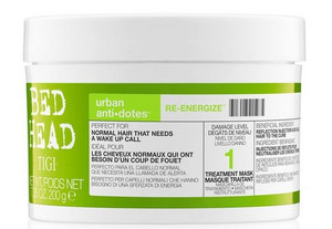 TIGI Bed Head Urban Antidoses Re-Energize Treatment Mask
