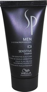 Šampon WELLA SP Men Sensitive Shampoo 30ml