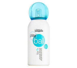 L'Oréal Professionnel Play Ball Icy Fix 150ml