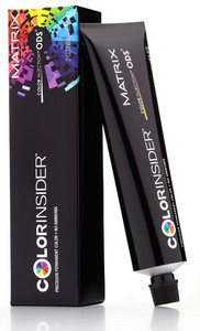 Matrix ColorInsider Precision Permanent Color