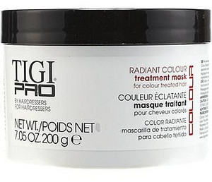 TIGI Tigi Pro Colour Radiant Colour Treatment Mask