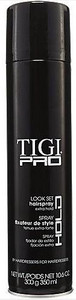 TIGI Tigi Pro Look Set Hairspray