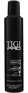 TIGI Tigi Pro Work Able Hairspray