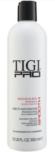 TIGI Tigi Pro Smooth & Seal Shampoo