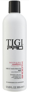 TIGI Tigi Pro Smooth & Seal Conditioner