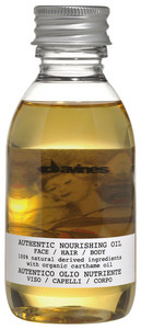 DAVINES AUTHENTIC FORMULAS Nourishing Oil Hair, Face & Body