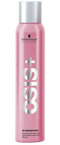 Schwarzkopf Professional Osis Soft Glam Plumping Shine Mousse 200ml