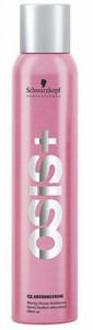 Schwarzkopf Professional Osis Soft Glam Strong Glossy Holdspray 200ml