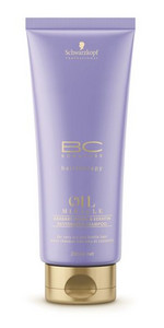 Schwarzkopf Professional BC Bonacure Oil Miracle Barbary Fig Oil & Keratin Restorative Shampoo
