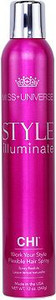 CHI Style Illuminate Flexible Hair Spray - Work Your Style