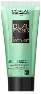 L'Oréal Professionnel Tecni.Art Dual Stylers Liss & Pump Up 150ml