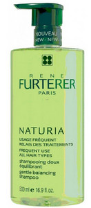 Šampón RENE FURTERER NATURIA Gentle Balancing Shampoo 500ml