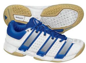 Sálová obuv Adidas COURT STABIL 5 W | eflorbal.cz
