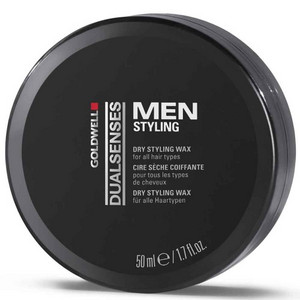 Goldwell Dualsenses For Men Dry Styling Wax