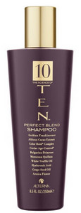 Alterna Ten Perfect Blend Shampoo