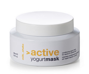 Z.ONE Concept Milk Shake Natural Care Active Yogurt Mask