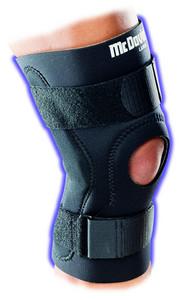 Ortéza na koleno McDavid Hinged Knee Support 426R L