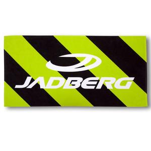 Jadberg JDB Towel limetková / černá