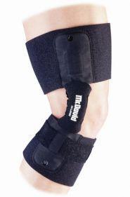 Stabilizační kolenní ortéza McDavid M102 Knee Brace Polycarbonate