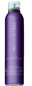 Z.ONE Concept No Inhibition Texturizing & Volumizing Foam