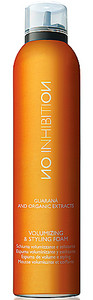 Z.ONE Concept No Inhibition Volumizing & Styling Foam 250ml