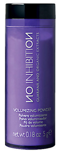 Z.ONE Concept No Inhibition Matt Volumizing Powder