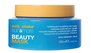 Z.ONE Concept Milk Shake Sun & More Beauty Mask