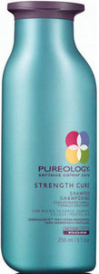 Šampón PUREOLOGY Strength Cure Shampoo