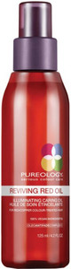 PUREOLOGY Red Illuminating Caring Oil