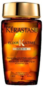 Kérastase Elixir Ultime Bain Oléo Riche 250ml