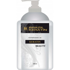 Brazil Keratin Beauty 500ml
