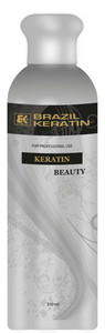 Brazil Keratin Beauty
